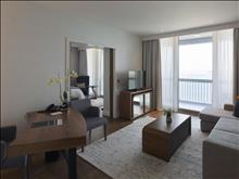 Makedonia Palace Hotel: Deluxe Suite - photo 30